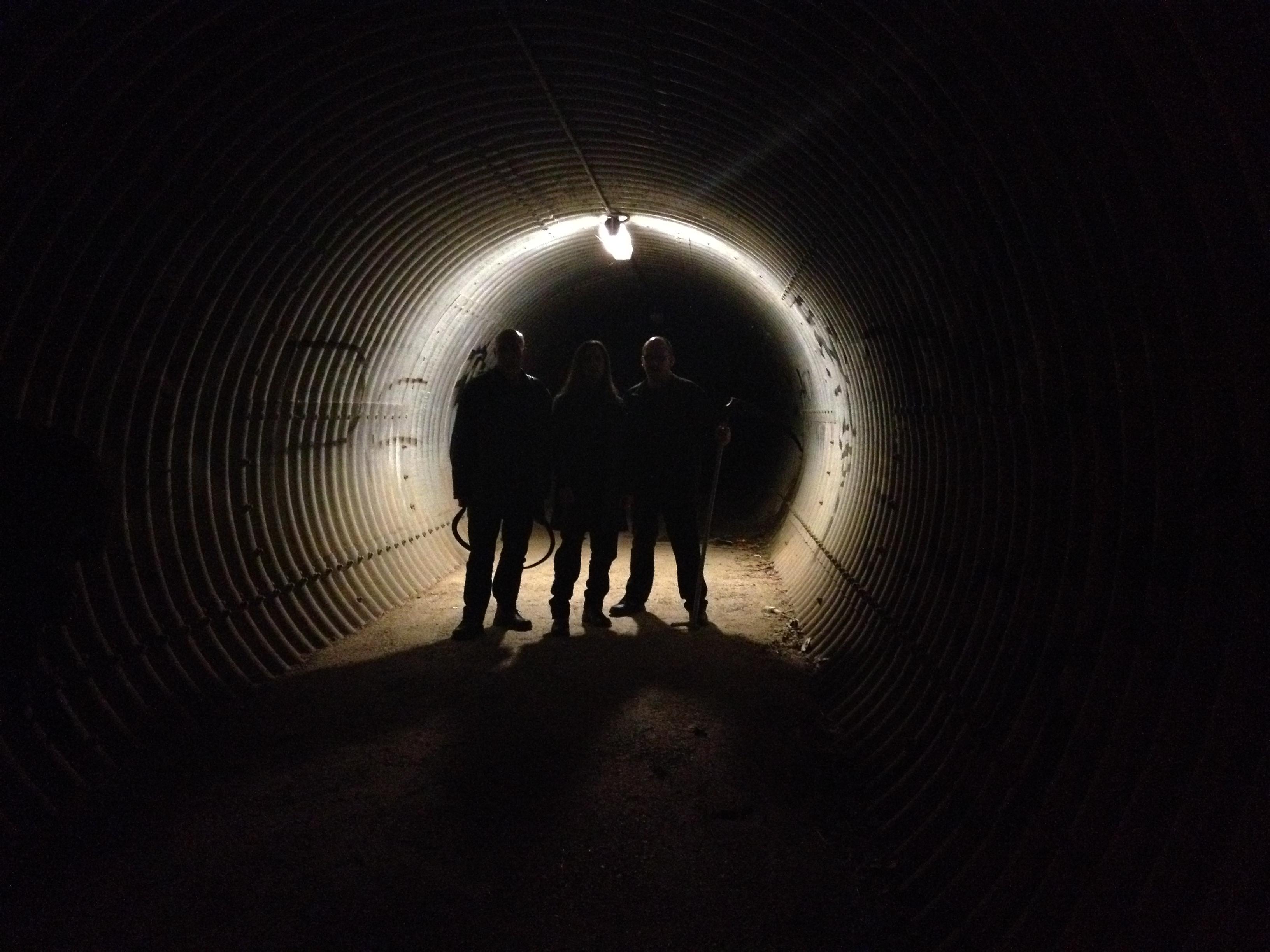 KAC 2014 túnel